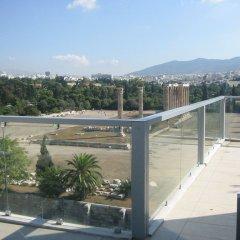 Отель The Athens Gate Hotel Греция, Афины - 2 отзыва об отеле, цены и фото номеров - забронировать отель The Athens Gate Hotel онлайн фото 3