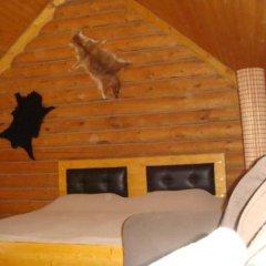 Отель Serebryanoe Kopitse Пермь комната для гостей фото 3