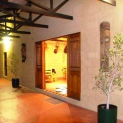 Отель Kudu Ridge Game Ranch Guest House интерьер отеля