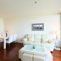 Апартаменты Stay Barcelona Apartments Diagonal Mar комната для гостей фото 5