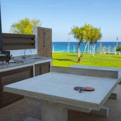 Отель Mike & Lenos Tsoukkas Seafront Villas Кипр, Протарас - отзывы, цены и фото номеров - забронировать отель Mike & Lenos Tsoukkas Seafront Villas онлайн фото 5