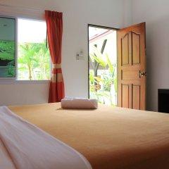 Отель Siva Buri Resort комната для гостей