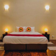 Отель Culture Club By Merry Holidays комната для гостей