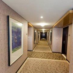 Отель Shangri La Hotel Dubai ОАЭ, Дубай - 1 отзыв об отеле, цены и фото номеров - забронировать отель Shangri La Hotel Dubai онлайн интерьер отеля фото 3