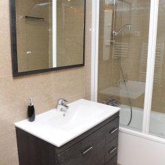 Отель Atocha Suites ванная фото 2