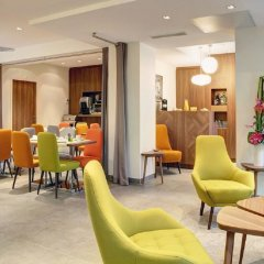 Best Western Plus 61 Paris Nation Hotel гостиничный бар