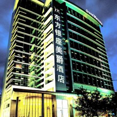 Отель Grand Mercure Oriental Ginza Шэньчжэнь фото 4