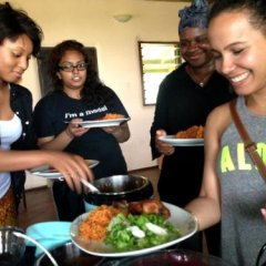 Отель Unity Ecovillage Гана, Мори - отзывы, цены и фото номеров - забронировать отель Unity Ecovillage онлайн