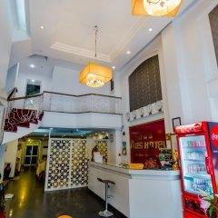 Отель A25 Hai Ba Trung Хошимин фото 3