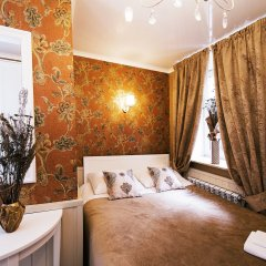 Hotel Art on Repina Санкт-Петербург комната для гостей