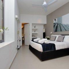 Отель Urben Suites Apartment Design Италия, Рим - 1 отзыв об отеле, цены и фото номеров - забронировать отель Urben Suites Apartment Design онлайн фото 16