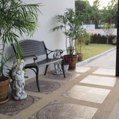 Отель JJW House Таиланд, пляж Май Кхао - 1 отзыв об отеле, цены и фото номеров - забронировать отель JJW House онлайн
