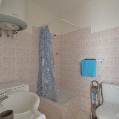 Отель Bluesky Ницца ванная