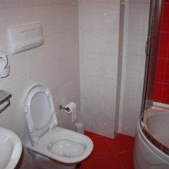 Отель Vila Duraku Албания, Саранда - отзывы, цены и фото номеров - забронировать отель Vila Duraku онлайн ванная фото 2