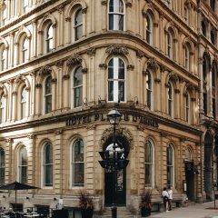 Отель Place DArmes Канада, Монреаль - отзывы, цены и фото номеров - забронировать отель Place DArmes онлайн фото 5
