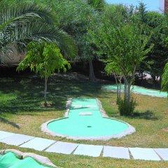Hotel Topazio Албуфейра бассейн фото 2