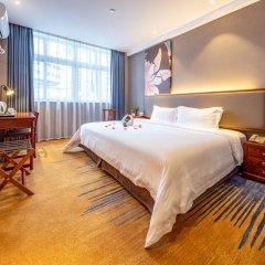 Отель Shenzhen Uniton Hotel Китай, Шэньчжэнь - отзывы, цены и фото номеров - забронировать отель Shenzhen Uniton Hotel онлайн комната для гостей фото 5