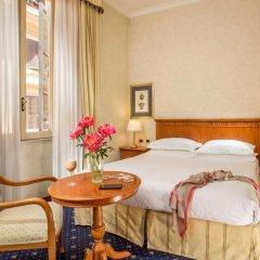 Отель Empire Palace Италия, Рим - 3 отзыва об отеле, цены и фото номеров - забронировать отель Empire Palace онлайн комната для гостей фото 2
