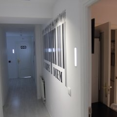 Отель Far Home Gran Vía интерьер отеля