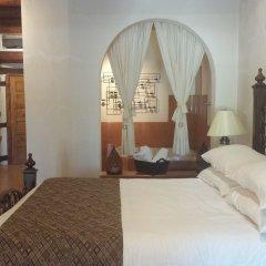 Отель Quinta Misión Креэль комната для гостей фото 5