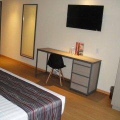 Отель : Kali Ciudadela Mexico City Мехико удобства в номере