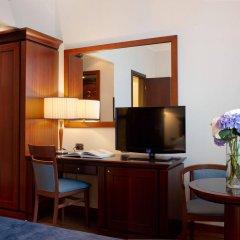Отель Starhotels Excelsior Италия, Болонья - 3 отзыва об отеле, цены и фото номеров - забронировать отель Starhotels Excelsior онлайн удобства в номере