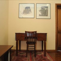 Отель B&B Tarussio Ареццо в номере фото 2