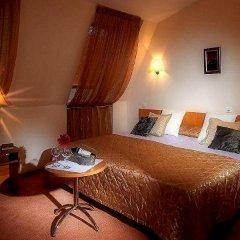 Гостиница Арбат Норд 3* Стандартный номер с различными типами кроватей фото 13