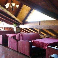 Мини-отель Santa-Fe гостиничный бар