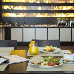 Отель Borowiecki Польша, Лодзь - 3 отзыва об отеле, цены и фото номеров - забронировать отель Borowiecki онлайн питание фото 3