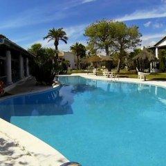 Отель Suitur Alorda Park бассейн фото 3