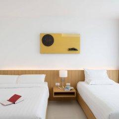 Отель Modern Thai Suites Таиланд, Пхукет - отзывы, цены и фото номеров - забронировать отель Modern Thai Suites онлайн комната для гостей фото 5