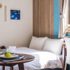 Отель Obri VII Hakata комната для гостей фото 2