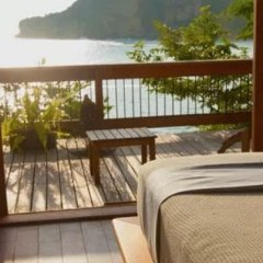 Отель Aqua Wellness Resort балкон фото 2