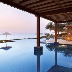 Djibouti Palace Kempinski in Djibouti, Djibouti from 384$, photos, reviews - zenhotels.com pool