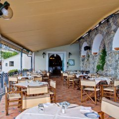 Ravello Art Hotel Marmorata Равелло питание