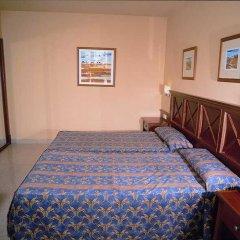Отель Apartamentos Igramar MorroJable комната для гостей