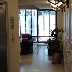 Отель Suites Batia Мексика, Мехико - отзывы, цены и фото номеров - забронировать отель Suites Batia онлайн интерьер отеля фото 3