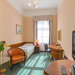 Lázeňský Hotel Belvedere *** Франтишкови-Лазне фото 7