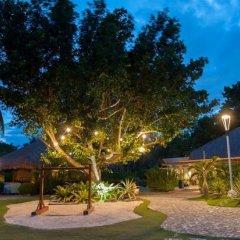 Отель Bohol Beach Club Resort фото 8