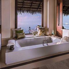 Отель One&Only Reethi Rah Мальдивы, Северный атолл Мале - 8 отзывов об отеле, цены и фото номеров - забронировать отель One&Only Reethi Rah онлайн ванная