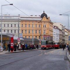 Апартаменты Smeralova Apartments фото 3