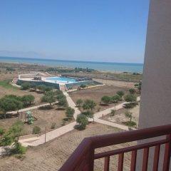 Magarsa Park Hotel Адана балкон