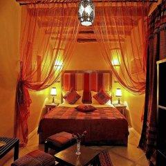 Отель Riad Opale Марокко, Марракеш - отзывы, цены и фото номеров - забронировать отель Riad Opale онлайн комната для гостей фото 2