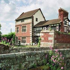 Albright Hussey Manor Hotel фото 3