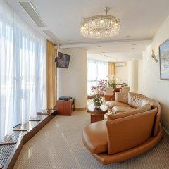 Гостиница Ривьера интерьер отеля фото 5