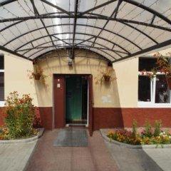 Мини-Отель RedVill фото 15