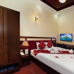 Отель Hanoi Posh Hotel Вьетнам, Ханой - отзывы, цены и фото номеров - забронировать отель Hanoi Posh Hotel онлайн сейф в номере