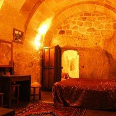 Cappadocia Antique Gelveri Cave Hotel Турция, Гюзельюрт - отзывы, цены и фото номеров - забронировать отель Cappadocia Antique Gelveri Cave Hotel онлайн комната для гостей