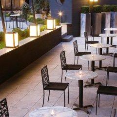 Отель Sofitel Brussels Le Louise Бельгия, Брюссель - отзывы, цены и фото номеров - забронировать отель Sofitel Brussels Le Louise онлайн питание фото 2